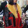 Rihanna is szereti a harsányabb darabokat.