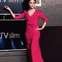 Fan Bingbint tévét reklámozott a kevesebb bőrt mutató ruhában