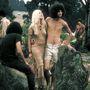 A fellépők közt volt: Janis Joplin, Jimi Hendrix, Canned Heat Jefferson, Airplane, The Who, Richie Havens.