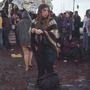 Egyedül Woodstockban.