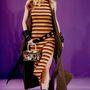 1992, Anna Sui hippidivatja a kifutón.
