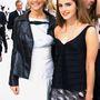 Emma Watson és Jennifer Lawrence sminkjét is sokan próbálják lemásolni otthon a tükör előtt.