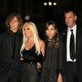 Donatella Versace és a Versace-ház