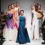 Sacict & Kamlangjai Project: őfelsége, Bajrakitiyabha hercegnő és a thai király által támogatott Kamlangjai projekt ruhái.