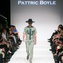 Pattric Boyle