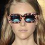 Állatmintás napszemüveg Henry Hollandtól.