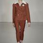 Vivienne Westwood fő vonalát a Párizsi divathéten mutatja majd a közönségnek.