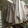 Gant, Parndorf: a női ingek 30-40 euróba kerültek, jóval kevesebbe, mint ithon és sok méret volt mindegyikből.