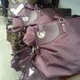 Calvin Klein outlet: ha a márka a lényeg, strapabíró, lila szatyrot is vehet, ez csak 39 euro.