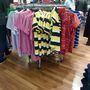 A sláger, a Ralph Lauren. A 40 eurós piképólóknak még mindig van piaca.