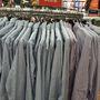 Ralph Lauren outlet: 35 euróért, azaz 11 ezer forintért egy ilyen ing jó vásár.