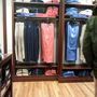 Ralph Lauren outlet: öltönynadrág 60 euróért? 18.700 forint.
