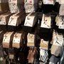 Calzedonia outlet: és valamivel drágább zoknik.