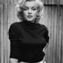A második helyen végző Marilyn Monroe-nak nem csak a személyisége, de a haja is ikonikussá vált.