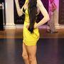 Amy Winehouse haja tragikus, valószínűleg csak azért került a top 3-ba, mert az énekesnő abszolút védjegyeként működött.