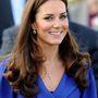Katalin hercegné természetes, barna tincsei tizedik helyen végeztek a legmeghatározóbb frizurák közt.