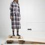 Az idei Gombold újrá!-n a 2014-15-ös őszi-téli kollekciót fogja bemutatni, melyet Demeter Lillával készítettek el, és 16 öltözékből áll.