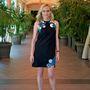 Diane Kruger pedig egy sajtókonferenciára