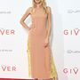 Lindsay Ellingson modell filmpremieren pózolt a ruhában