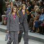 Chanel 2015 tavasz-nyár: kicsit télies összkép