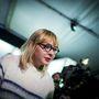 Az öltözék kategória győztese: Domi Grzybek - Bialystok