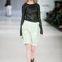 Konsánszky Dóra: a bőrruházat még nyáron is divatban marad