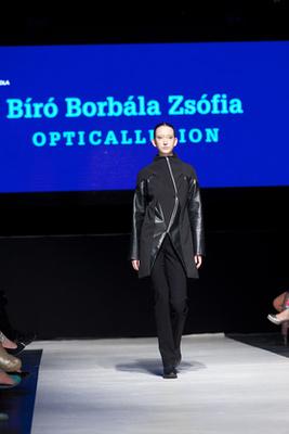 Bíró Borbála Zsófia - Opticallusion