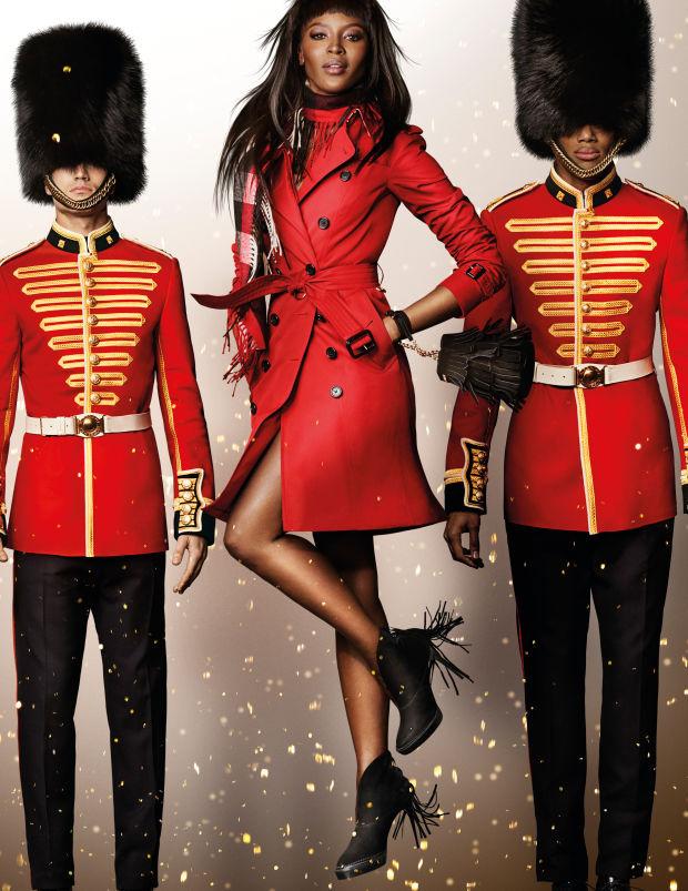 Klasszikus ünnepi ruhákban, zakókban és bundában töltjük a decembert a Zara szerint.