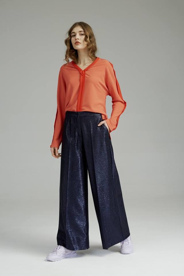 A bátrabbak még egy ilyen látványos nadrágot is beszerezhetnek, ha akarnak.