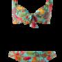 Calzedonia: egzotikus minták kerülnek a fürdőruhákra ismét.