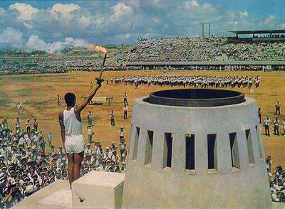 1964. október 29-én rendezték meg a maratonfutást. Amíg Cuburaja és Sütő József együtt futottak, az első helyen az etióp Abebe Biklia haladt, aki megvédte római olimpiai bajnoki címét. Japánban már cipőben futott, a római rendezvényen azonban még mezítláb teljesítette a távot. 1969 márciusában autóbalesetet szenvedett, melynek következtében részlegesen lebénult. Nagy küzdő volt, így felsőteste valamelyest regenerálódott, és asztaliteniszben, íjászatban újra versenyezni kezdett, ám 41 évesen 1973-ban a balesetéhez kapcsolódóan agyvérzés következtében elhunyt. Sütő József az 5. helyen zárt.